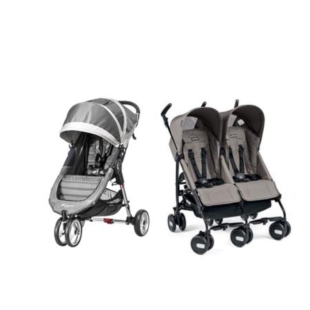 Baby Equipment Hire