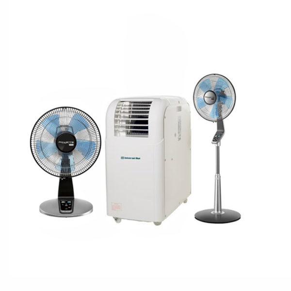 Cooling & Heating Products