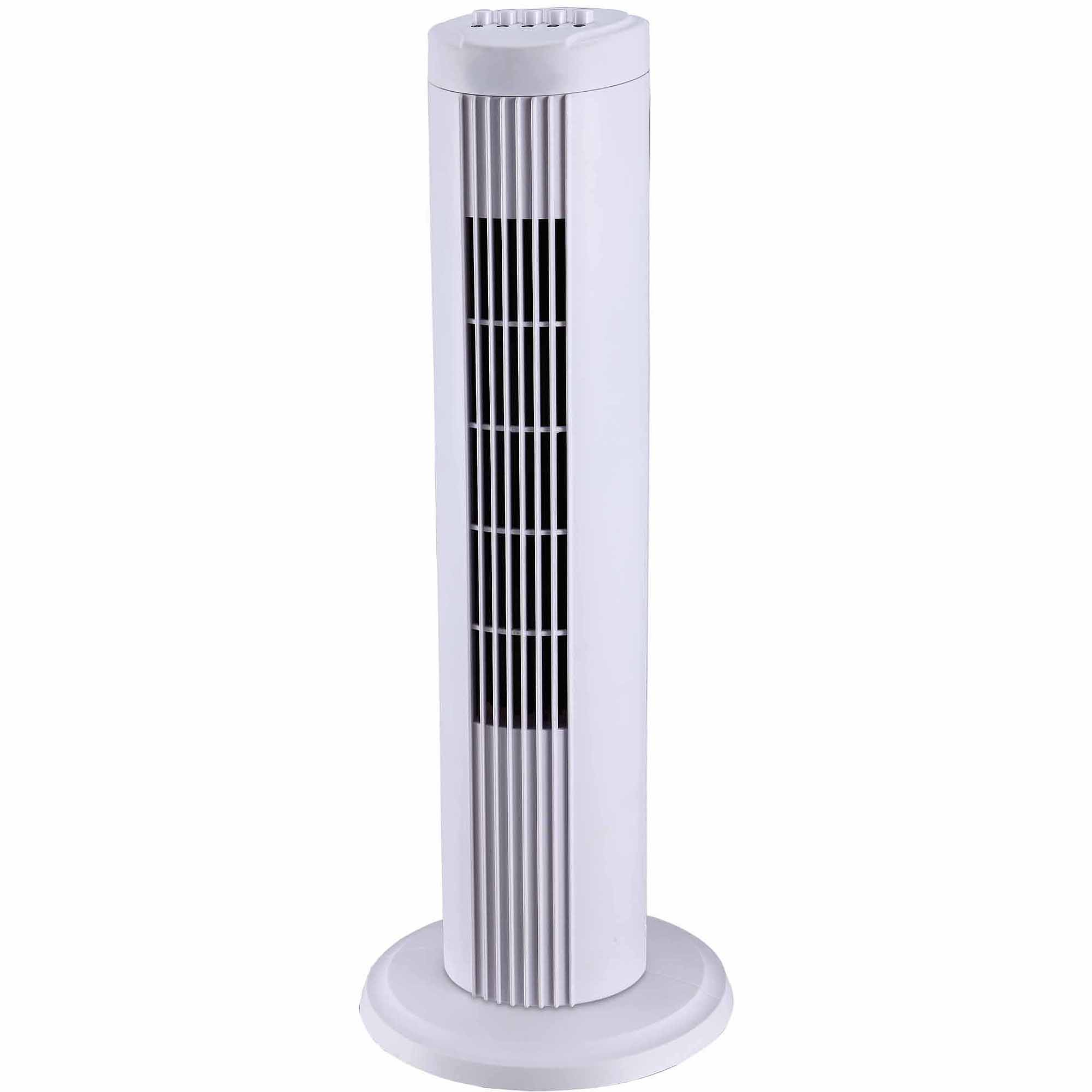 Portable Tower Fan With Remote Cooling Tenerife