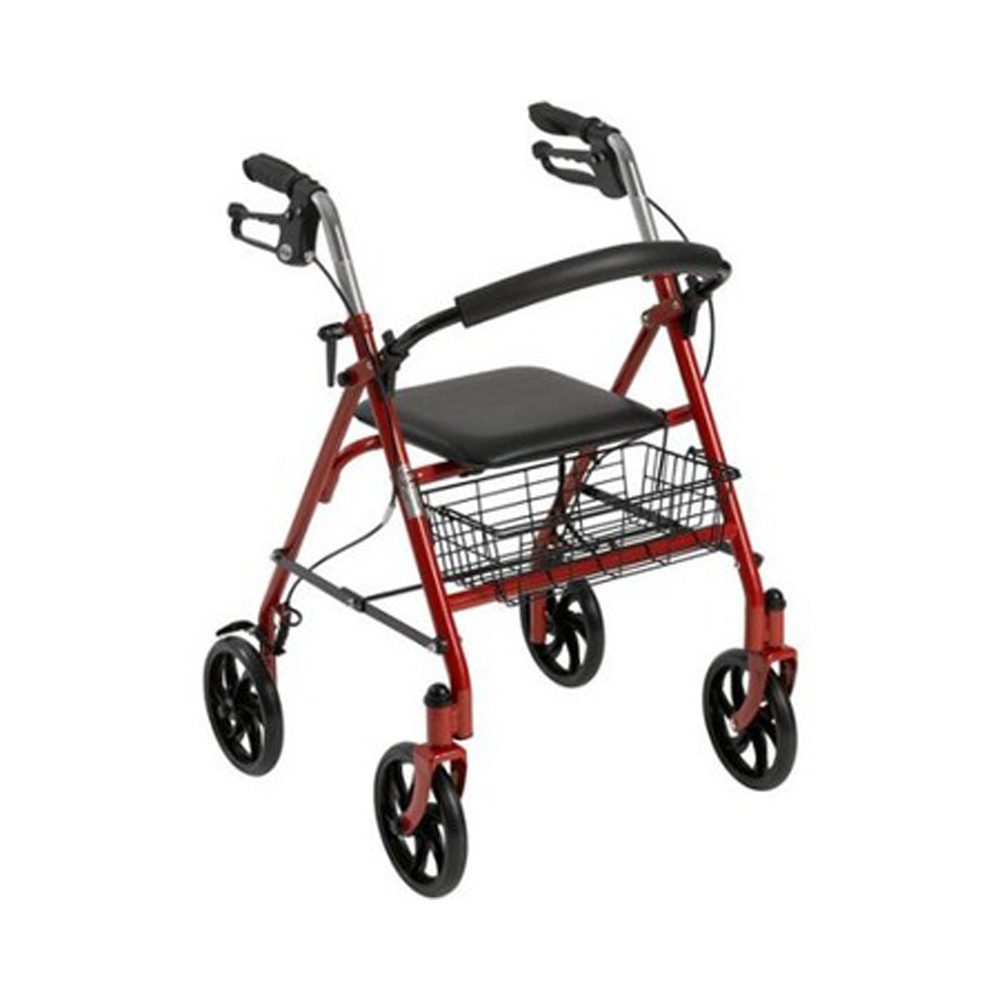 4-WHEEL-WALKING-FRAME