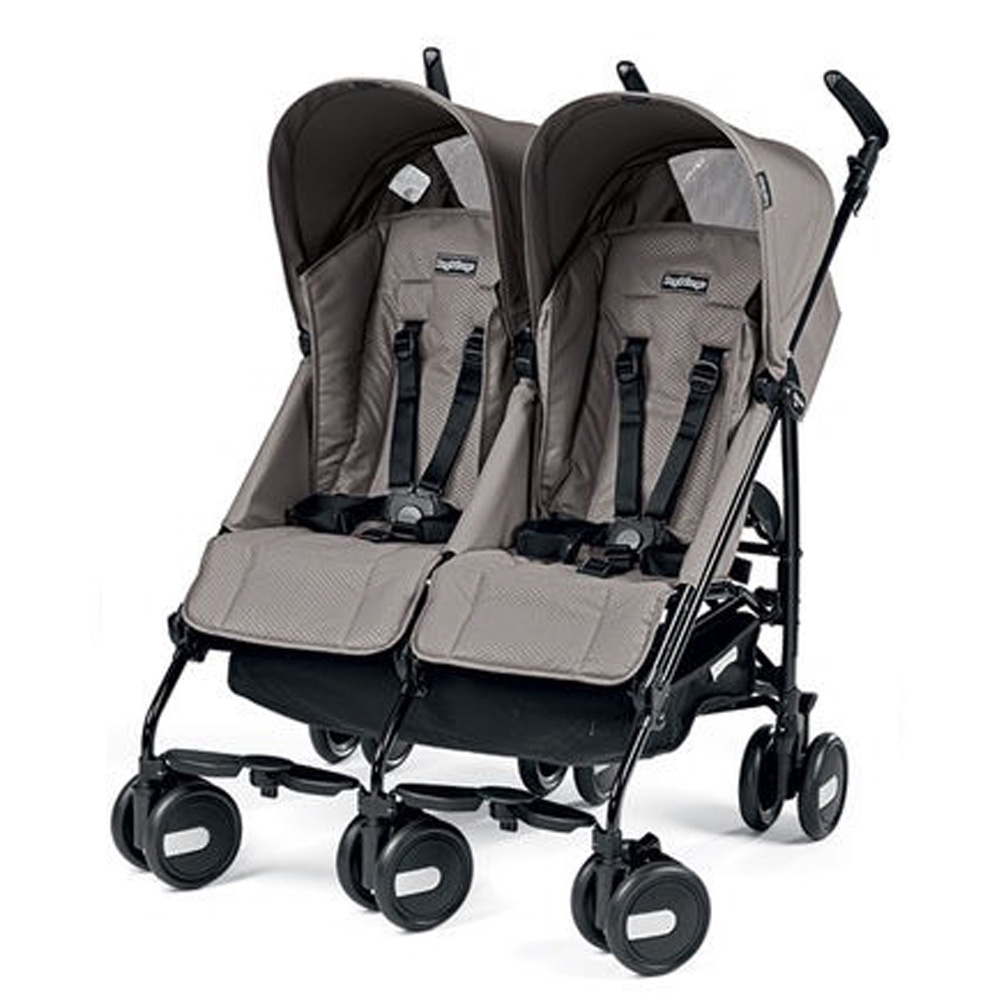 twin-pushchair